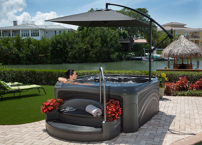 Hot Tub Shop in  Warwickshire