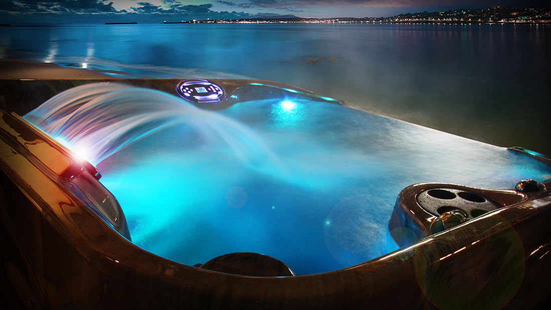 Hot Tubs Warwickshire A5 Spas Luxury Hot Tubs Swim