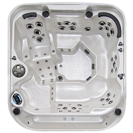 Coast Cascade II Luxury Series Hot Tub