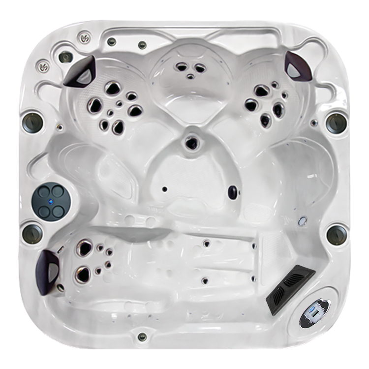 Coast Spas Element Hot Tub