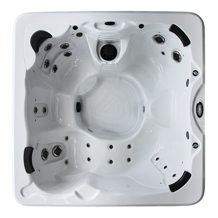 Coast Spas 7L 6 Person Hot Tub