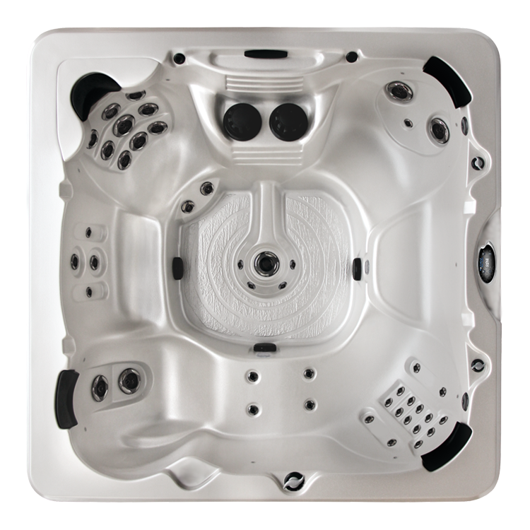 Coast Spas 8L  Hot Tub