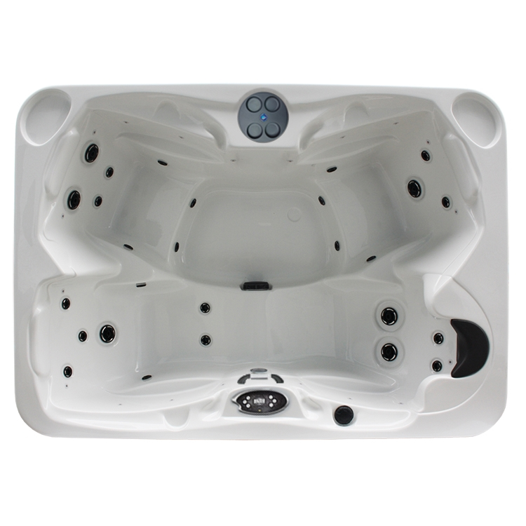 Baroness Regency Collection Hot Tub